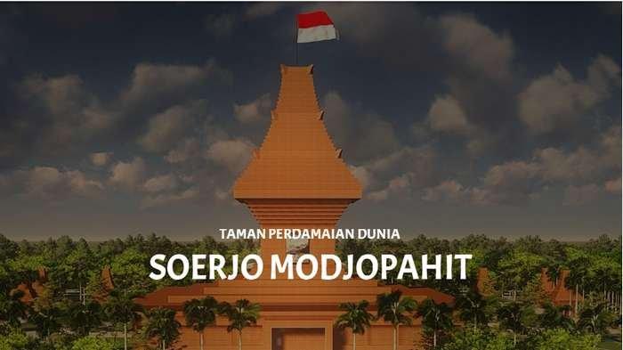 Mau Tahu Peninggalan Kerajaan di Indonesia, Kunjungi Website Resmi Ini