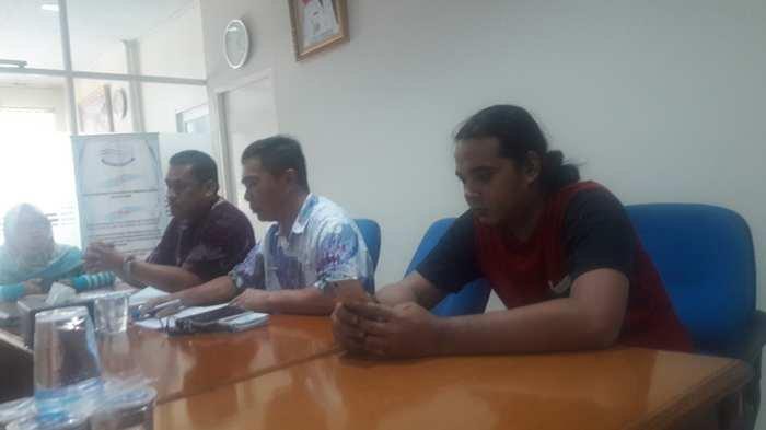 Pemakaian Meningkat, Masyarakat Tak Mampu di Kota Tangerang Dapat Cicil Bayar PDAM