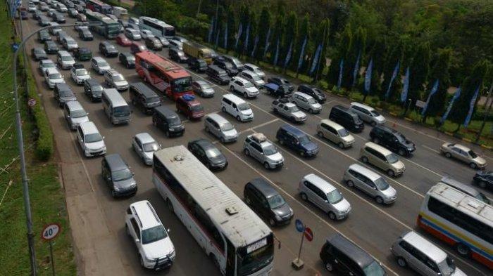 Liburan Imlek, Ini Cara Jasa Marga Mengantisipasi Kemacetan di Tol Jakarta-Cikampek