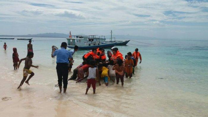 Keindahan Terselubung di Pulau Kera