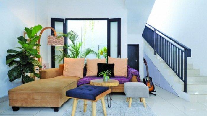 Tips Agar Ruang Keluarga Disukai Dan Jadi Tempat Bercengkrama - Warta Kota