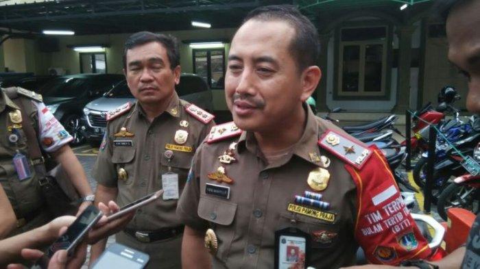 TERJEGAL di DPRD DKI, Yani Wahyu Melenggang jadi Walkot Jakbar, Isnawa tetap Wakil Walkot Jaksel