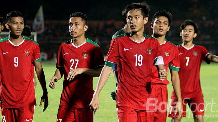 Waduh, Pelatih Hanya Boyong Dua Striker Ini untuk Sikat Thailand