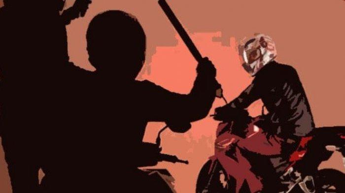 Aksi Begal di Kalideres, Polisi Amankan 11 Pemuda
