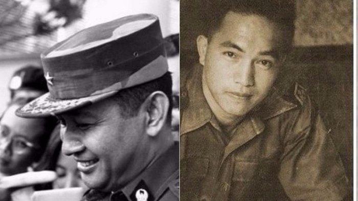 Kisah Soeharto Ditampar Pendiri Kopassus Saat Masih Menjadi Prajurit, Hanya Bisa Menahan Sakit