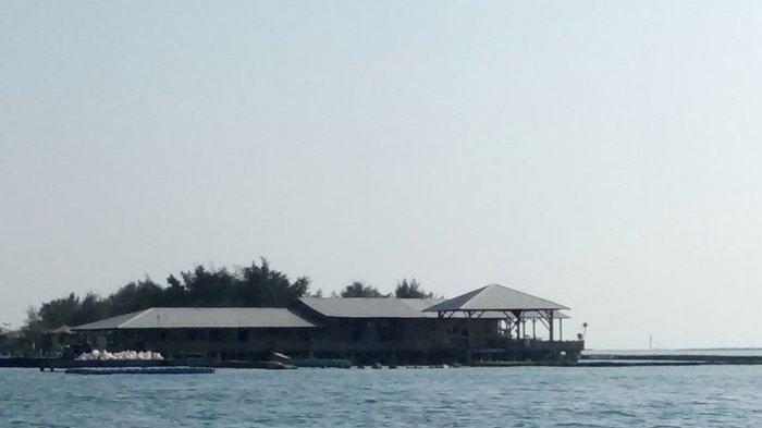 Pulau di Kepulauan Seribu jadi Lokasi Observasi Kapal Pesiar World Dream Terkait Virus Corona