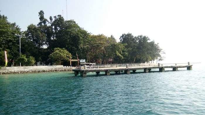 Hari Kedua Lebaran Kepulauan Seribu Bakal Dipadati Wisatawan
