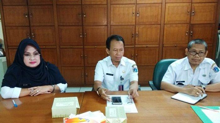 Sudin Koperasi Jakarta Barat Targetkan Bina 240 Koperasi Hingga Akhir Tahun