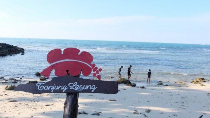 Festival Pesona Tanjung Lesung Dimulai