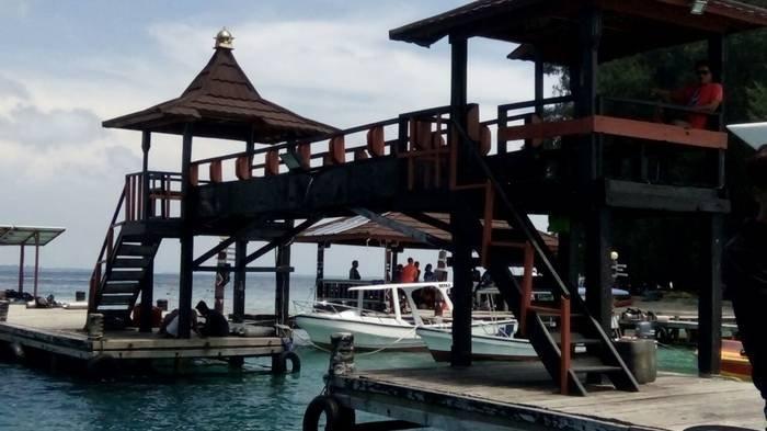 Kembangkan Pulau Seribu Menjadi Kawasan Starategis Pariwisata Nasional, Pemkab Gandeng Pihak Swasta