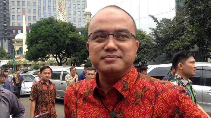 Polisi: Anggaran Acara Kemah dan Apel Pemuda Islam Indonesia Dimarkup