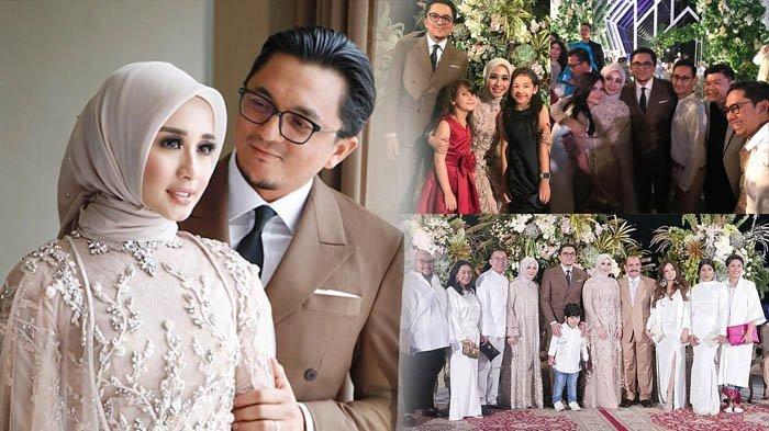 Akhiri Pernikahan Bersama Engku Emran, Laudya Cynthia Bella Mengakui Telah Bercerai di Insert Live