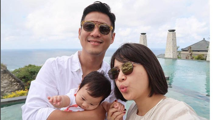 Putri Titian Dimarahi Dokter karena Perlakukan Anaknya Seperti Ini