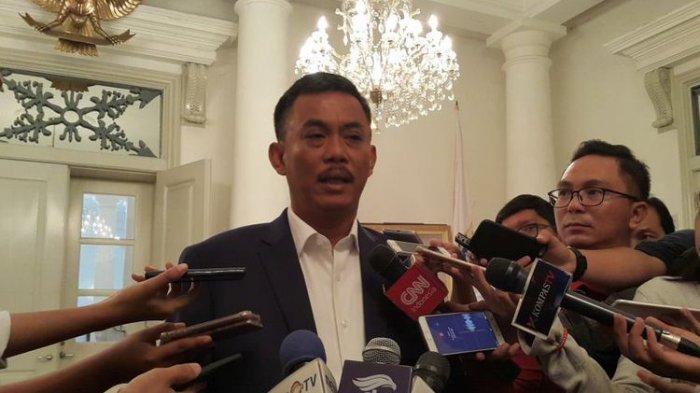 Ketua DPRD DKI Sesalkan Anies Lepas Saham Bir