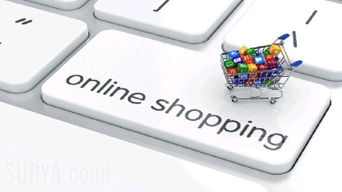 Perdagangan Melalui Sistem Elektronik Bakal Kena Pajak Mulai 1 Juli 2020