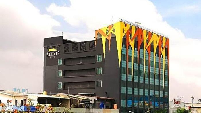 BREAKING NEWS: Pemprov DKI Tak Perpanjang Izin Usaha Hotel Alexis