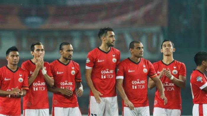 Kualifikasi Liga Champions Asia 2019: Jadwal Siaran Langsung Home United Vs Persija Jakarta Sore Ini