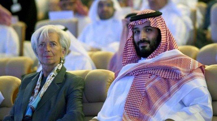 Pasca Penangkapan Pangeran dan Menteri Arab Saudi, Posisi Putra Mahkota Makin Solid