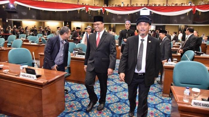 Alami Kesulitan karena Rumitnya Pengisian Jadi Alasan Anggota Dewan Tidak Patuh LHKPN