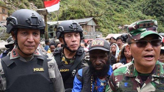 Lebih dari 10 Ribu Anak di Asmat Papua Alami Gizi Buruk, Ini Penyebabnya Menurut Kapolda Papua