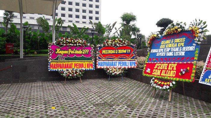 Tolong KPK Jangan Lupakan Kasus Pelindo II
