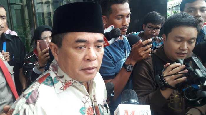 Puteri Komarudin Ungkap Kondisi Terkini Ayahnya yang Mantan Ketua DPR Tubuh Bagian Kiri Lumpuh Total