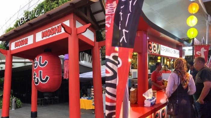 Ada Festival Budaya Jepang di Summarecon Mal Bekasi