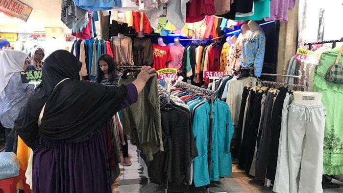 Di ITC Cipulir Anda Bisa Dapat Fesyen yang Oke dengan Harga Terjangkau