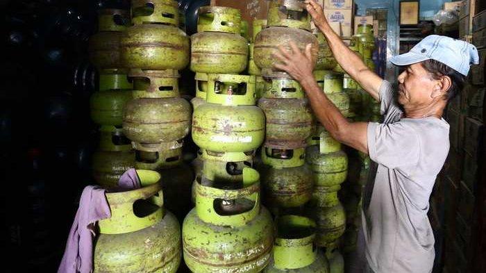 Anggota Komisi VII DPR RI Keluhkan Harga Gas Elpiji Tiga Kilogram yang Mencapai Rp 40.000 per Tabung