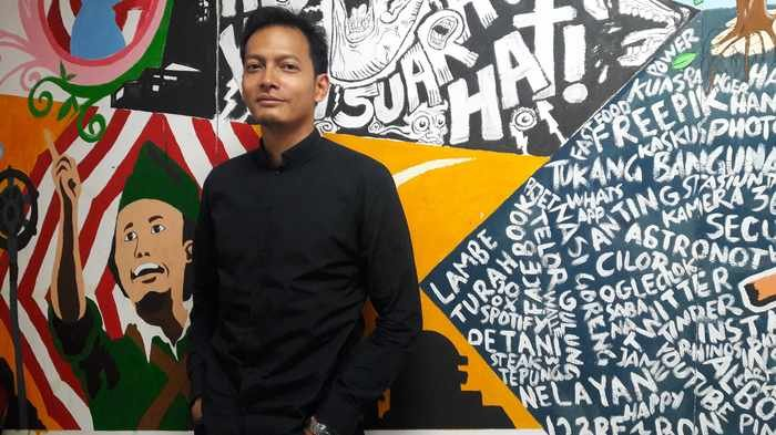 Jadi Suami dan Istri, Fedi Nuril Dipasangkan dengan Laura Basuki di Film Drama Komedi 'Kapan Hamil?'