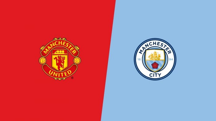 Live Streaming Manchester United Vs Manchester City, Main Malam Ini Pukul 23.30 WIB