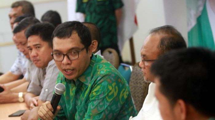 Kritik Alasan Warga Cina Boleh Masuk Indonesia, Politikus PPP: Warga yang Mau Mudik Juga Sehat