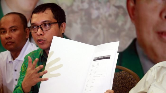 Sudah 18, PPP Minta Jokowi Bubarkan Lembaga Receh Lainnya