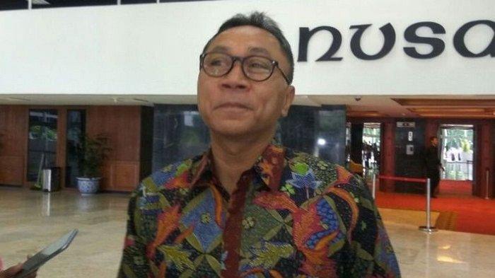 Ahok Bakal Jadi Bos BUMN, Zulkifli Hasan: Kalau Gitu Napi Mau Nyalon Bupati Jangan Diributin Dong!