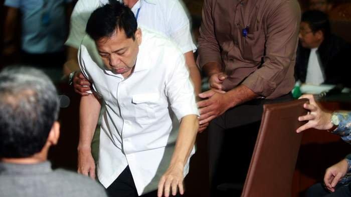 Wasekjen Partai Golkar Sebut Setya Novanto Bersikap Kesatria dan Negarawan