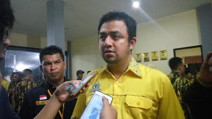 dr Farabi El Fouz Sebut DPD Partai Golkar Kota Depok Jadi Kontestan di Pilkada Depok Mendatang