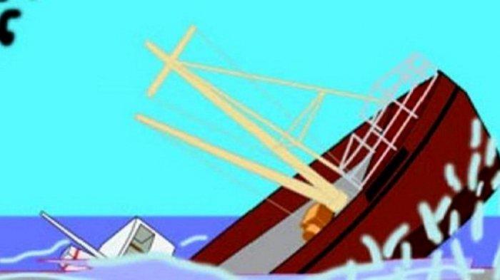 9 ABK KM Samudera Jaya Belum Ditemukan, Pencarian Masih Berlangsung