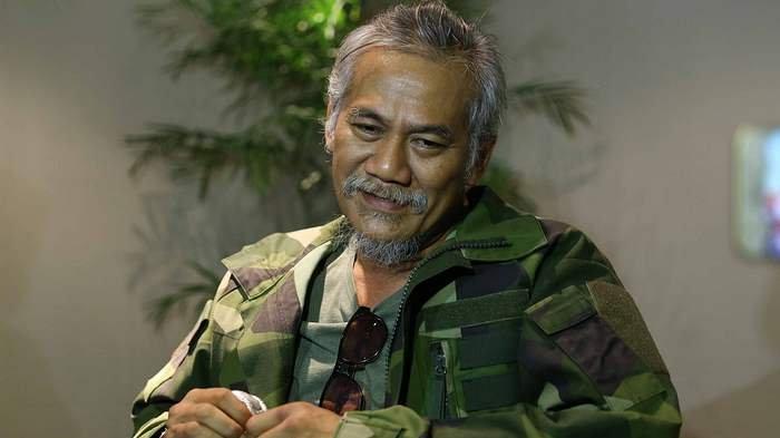 Kuasa Hukum Tidak Tahu Sakit yang Dialami Kliennya, Tio Pakusadewo