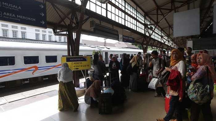Dana Proyek Kereta Api Jakarta-Surabaya Akan Dikelola Otoritas Khusus