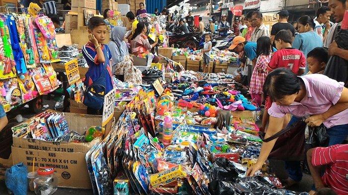Asosiasi Mainan Anak Bakal Gelar Pameran Mainan Terbesar di Asia Tenggara