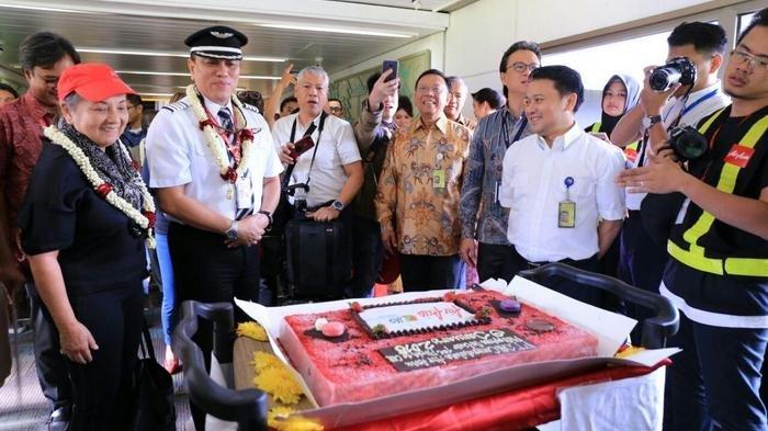 Air Asia Philippines Resmi Beroperasi di Bandara Soetta