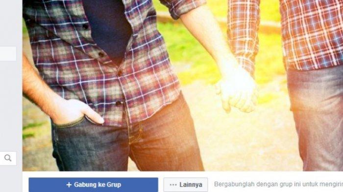 Populasi LGBT Terbanyak ada di Sumatera Barat, Penyebabnya Salah Satunya karena Keluarga