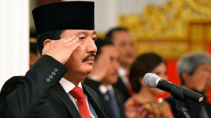 Disebut Bakal Jadi Ketua Umum PDIP Gantikan Megawati, Ini Profil Budi Gunawan