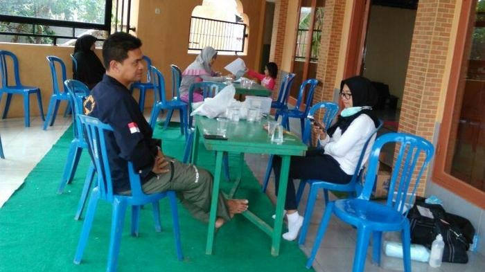Puluhan Orang di Jatijajar Diserang Diare, Dinkes Depok Tetapkan KLB