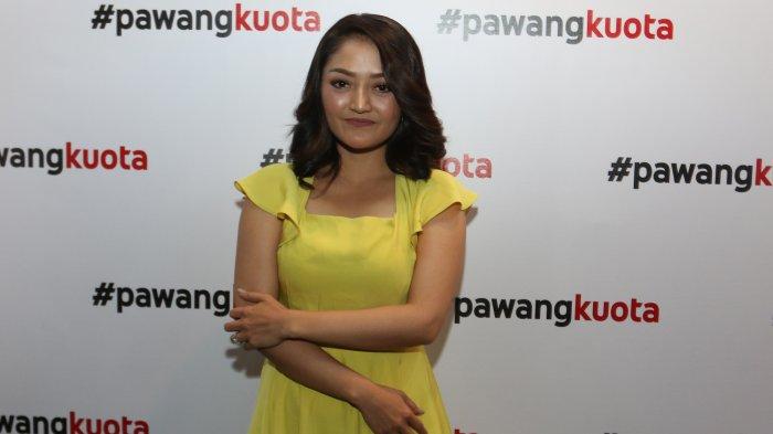 Baru 3 Bulan Diunggah di Youtube, Lagi Syantik Siti Badriah Tembus 170 Juta