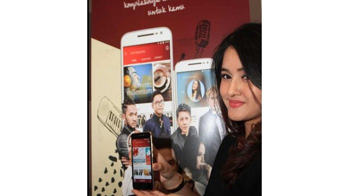 Perkembangan Teknologi dan Aplikasi Musik Digital Membawa Perubahan Industri Musik