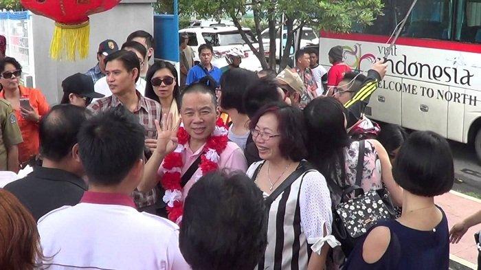 Waduh, BPS DKI Ungkap WNA Asal Tiongkok Paling Banyak Datang Saat Kasus Covid-19 Meledak di Ibu Kota