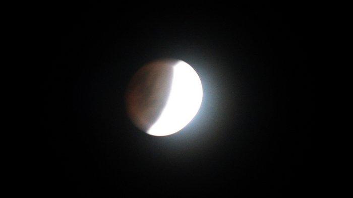 Cara Melihat Gerhana Bulan Total Pada Rabu 26 Mei, Bisa Juga Pantau dari Streaming BMKG