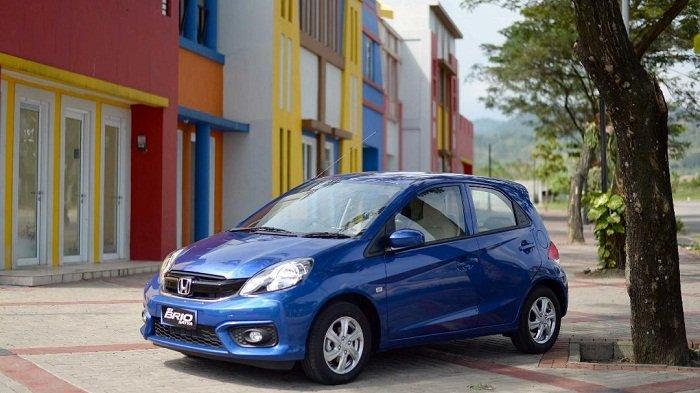 Daftar Harga Honda Brio Satya Bekas Tahun 2013-2015 Periode Januari 2021, Termurah Cuma Rp 75 Jutaan