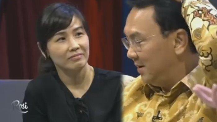 BARU TERUNGKAP! Ini Daftar Bacaan Ahok BTP Sampai Akhirnya Pilih Ceraikan Veronica Tan
